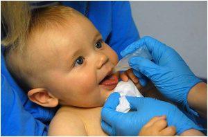 Vacinas extra plano