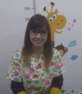 Vera Almeida Pediatra