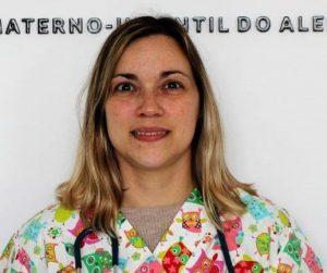 Sónia Antunes Pediatra