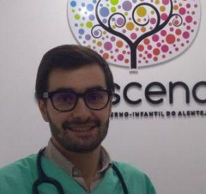 Dr. António Guerra - Interno Pediadtria HESE