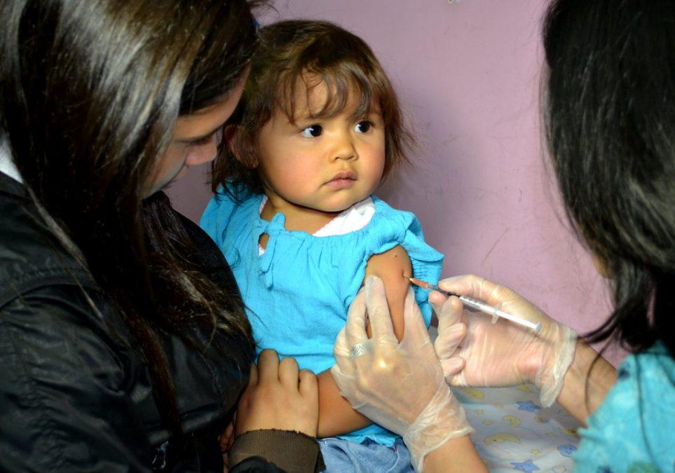 Doença invasiva meningocócica
